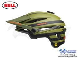 BELL ベル [ SIXER MIPS Helmet ] ハーフヘルメット / FASTHOUSE LTD 2018 【風魔横浜】 ※在庫限定特価
