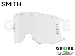 SMITH スミス [ Squad MTB Replacement Lens レンズ ] Clear 【GROVE青葉台】