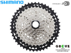 SHIMANO シマノ [ CS-M8100  DEORE XT  Cassette ] Max 51T /12 Speed 【GROVE青葉台】