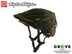 Troy Lee Designs トロイリーデザインズ [ A2  Helmet Mips 2020 ] DECOY - Nvy/Wal ハーフ ヘルメット 【GROVE青葉台】
