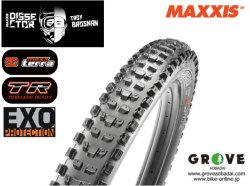 MAXXIS マキシス [ Dissector ディセクター 3C MaxxTerra TR EXO ] 2.4 WT 【GROVE宮前平】