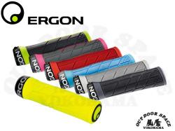 ERGON [ GE1 Grips ] トレイル・エンデューロ向けグリップ 【風魔横浜】