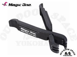 MAGIC ONE [ Magic Lever Tool ] ミッシングリンク・リムーバー + タイヤレバー 【風魔横浜】