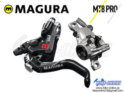 MAGURA マグラ [ MT8 Pro ] ディスクブレーキ 【GROVE青葉台】 ※ レバーキャリパー片側分