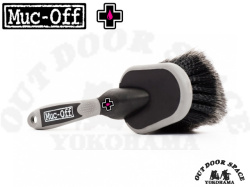 Muc-Off [ Soft Washing Blush ] ソフトウォッシング・ブラシ 【 風魔横浜 】
