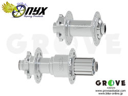 "ONYX Racing Products [ ""Cam Zink"" Special Hub Set ] Shimano HG / Boost 【GROVE青葉台】"