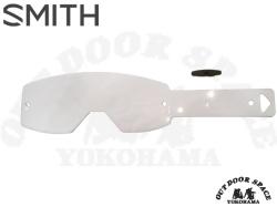 SMITH スミス [ Squad MTB Goggle用 ティアオフ 12packs ] 【風魔横浜】