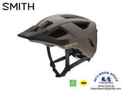SMITH スミス [ Session Helmet - MIPS ] Matte Gravy 【風魔横浜】