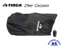 TIOGA [ 29er Cocoon ] 輪行バッグ 29インチ ※フルサス収納可 【風魔横浜】