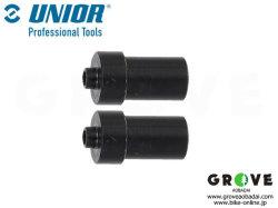 UNIOR [ Axle Adapter ] 12/15mm 【GROVE青葉台】