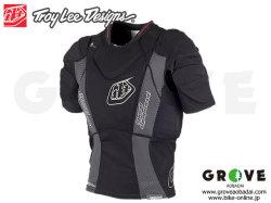Troy Lee Designs [ UPS 5850 HW SS Shirt Guards Youth ] ボディプロテクター / Youth Lサイズ 【GROVE青葉台】