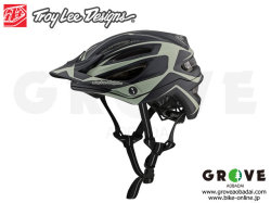 Troy Lee Designs トロイリーデザインズ [ A2  Helmet Mips 2019 ] DROPOUT STONE ハーフ ヘルメット 【GROVE青葉台】