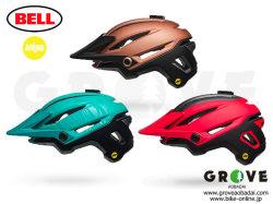 BELL ベル [ SIXER MIPS Helmet ] ハーフ ヘルメット / Mサイズ 【GROVE青葉台】 ※在庫限定特価