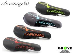 CHROMAG クロマグ [ OVERTURE サドル ] Brandon Semenuk Pro Model - LIASONシリーズ 【GROVE青葉台】