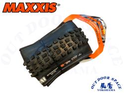 MAXXIS マキシス [ ASSEGAI アッセガイ 3C MaxxGrip TR DH casing ] 27.5×2.5 WT 【風魔横浜】 ※ポイント5倍!
