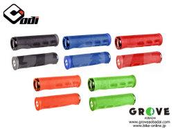 ODI Grip [ F-1 SERIES DREAD LOCK V2.1 LOCK-ON Grips ] 全5色展開 【GROVE青葉台】