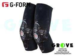 G-FORM ジーフォーム [ PRO-X エルボー パッド ] ※NEWグラフィック BLACK 【 GROVE宮前平 】