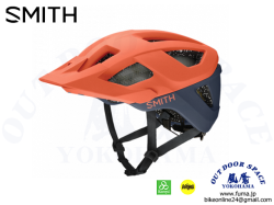 SMITH スミス [ Session Helmet - MIPS ] MATTE RED 【風魔横浜】