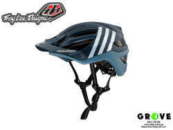 Troy Lee Designs トロイリーデザインズ [ A2  Helmet Mips 2019 ] LIMITED EDITION ADIDAS TEAM NAVY / LIGHT BLUE【GROVE青葉台】