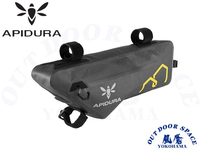 APIDURA アピデュラ [Frame Pack Dry 3L ] 【 風魔横浜 】