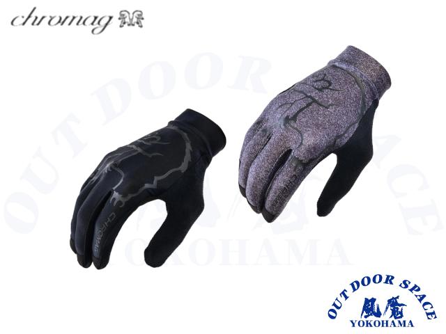 CHROMAG  クロマグ [ HABIT Glove  ] 【風魔横浜】