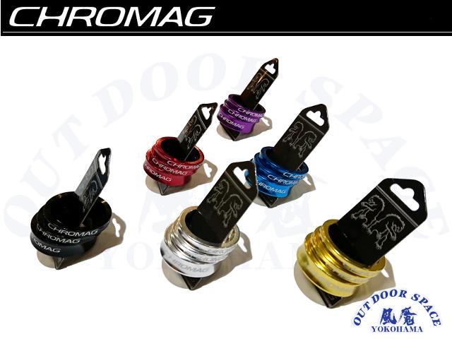 CHROMAG クロマグ [ Spacer Kit ] 【風魔横浜】