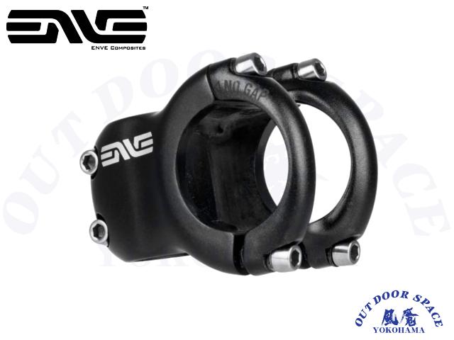 ENVE Composites エンヴィ [ M7 Mountain Stem ] カーボン製 φ35mm 【風魔横浜】 【送料無料】 /35mmリーチ