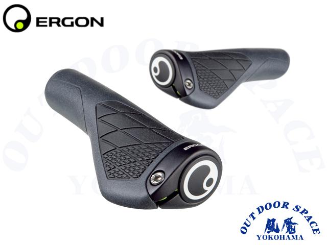 ERGON エルゴン [ GS1 ロング/ロング ] S/L ブラック 【 風魔横浜 】