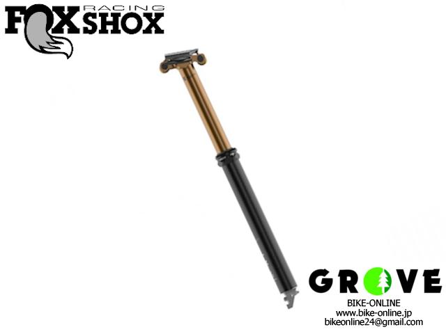 FOX RACING SHOX フォックス レーシング ショックス [ 2021Transfer F-S, K 150mmDrop ] 【GROVE青葉台】
