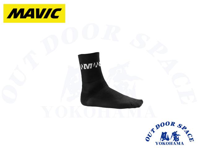 MAVIC マヴィック [ THERMO SOCK  ]BLACK Sサイズ※在庫限り 【 風魔横浜 】