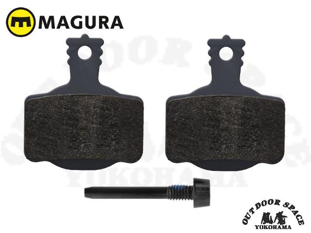 MAGURA マグラ [ ブレーキパッド Type7.P 2ピストン用 ] NEWパフォーマンス 【GROVE宮前平】
