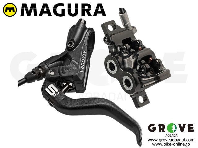 MAGURA マグラ [ MT NEXT MT5 ] ディスクブレーキ 【GROVE青葉台】 ※ レバーキャリパー片側分