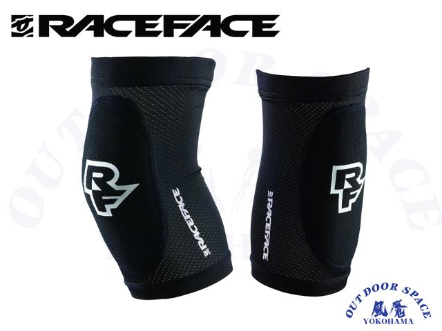 RaceFace レースフェイス [ CHARGE ELBOW ] 【風魔横浜】