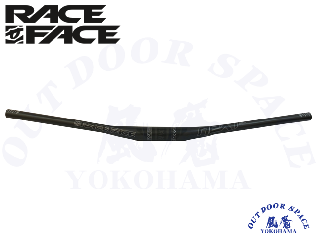 RaceFace レースフェイス [ NEXT SL ハンドルバー ]φ35mmCarbonBar 【風魔横浜】