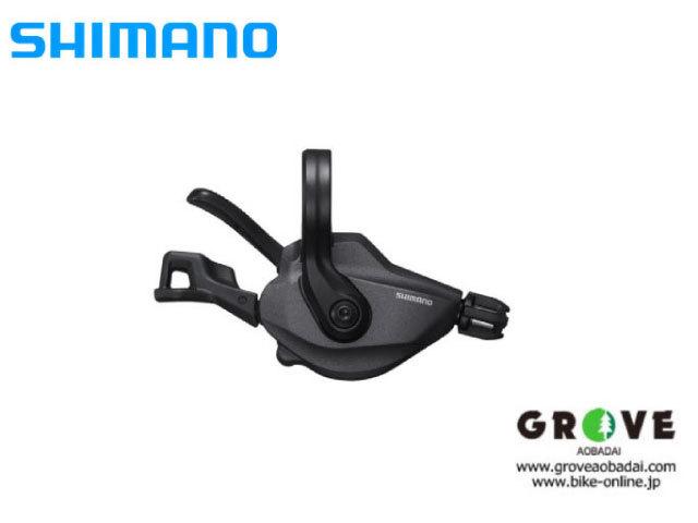 SHIMANO シマノ [ XT ラピッドファイヤー プラス シフトレバー ] SL-M8100-12speed 右レバー 【GROVE青葉台】