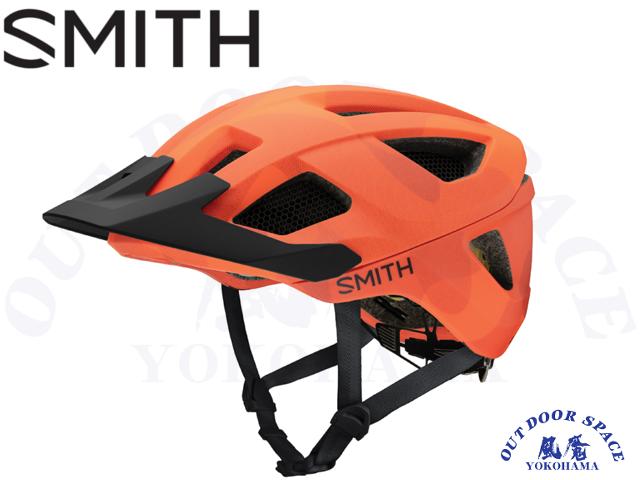 SMITH スミス [ Session Helmet - MIPS ] Matte Cinder Haze/Lサイズ 【風魔横浜】