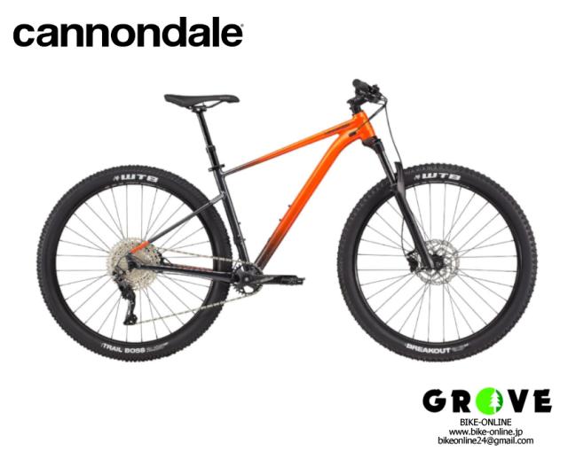 cannondale キャノンデール [ Trail SE 3 ] M size / IOR 【 GROVE宮前平 】