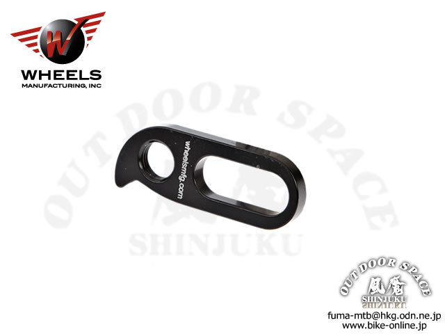 Wheels Manufacturing [ Emergency Hanger ] 【GROVE青葉台】