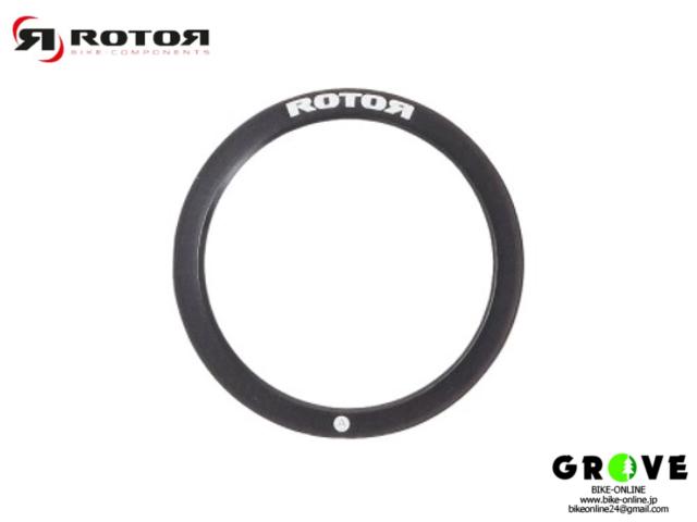 ROTOR ローター [ SPACER BLACK ] 2.1mm 【 GROVE青葉台 】