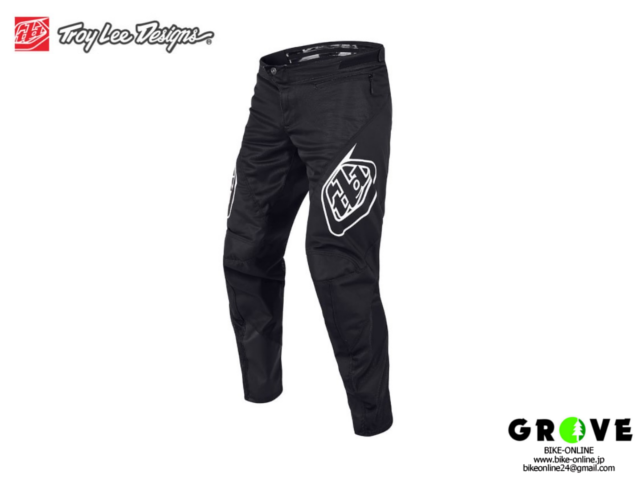 TroyLeeDesigns トロイリーデザインズ [ SPRINT PANTS パンツ ] 2021 BALCK 【GROVE青葉台】