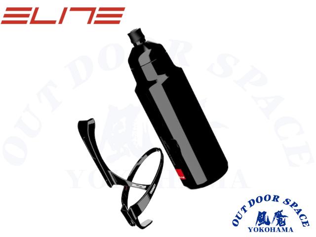 ELITE エリート [ CRONO TT Bottle & Carboncage ]  【風魔横浜】