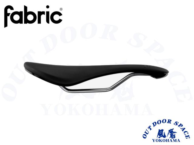 fabric ファブリック [ LINE ELITE SHALLOW ] BLACK 142 【 風魔横浜 】