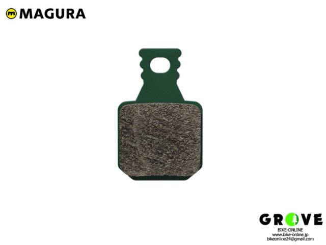 MAGURA マグラ [ MT eSTOP 4ピストン Type8.S ] 【 GROVE青葉台 】