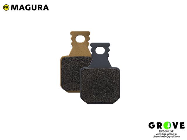 MAGURA マグラ [ MT 4ピストン Type8 P ] 【 GROVE青葉台 】