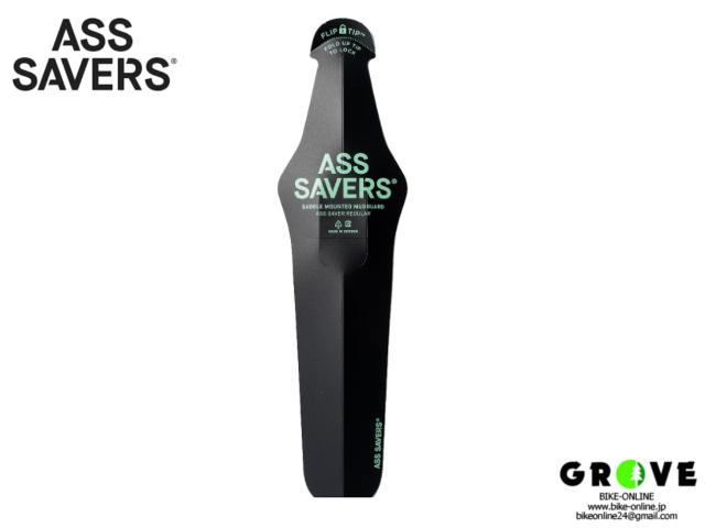 ASS SAVERS アスセイバー [ REGULAR ] 【 GROVE青葉台 】