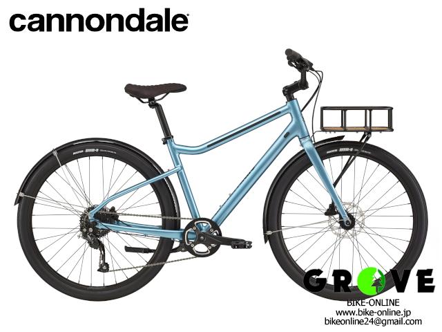 cannondale キャノンデール [ Treadwell EQ ] Alpine / Msize 【 GROVE鎌倉 】