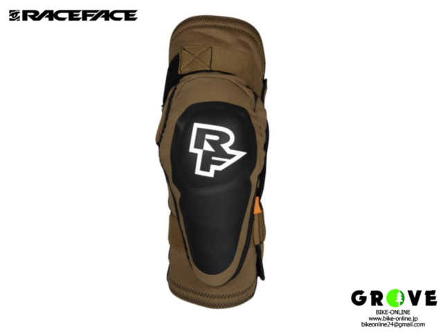 RACEFACE レースフェイス [ 限定モデルROAM KNEE ] LOAM カラー 【 GROVE青葉台 】