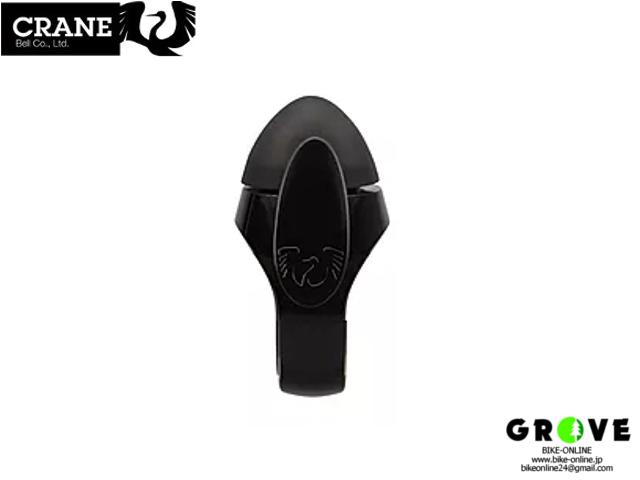 CRANE クラン [ ROCKET BELL ] BLACK 【 GROVE青葉台 】