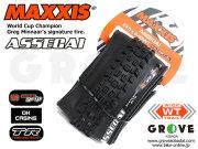 MAXXIS [ ASSEGAI 3C MaxxGrip TR DH casing ] 2.5 WT 【GROVE青葉台】