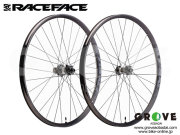 "Race Face レースフェイス  [ AEFFECT R.30 27,5"" Boost ] Wheel F&R Set / Shimano対応 【GROVE青葉台】 ※送料無料"